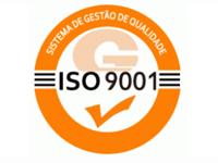 宇力木业9001认证