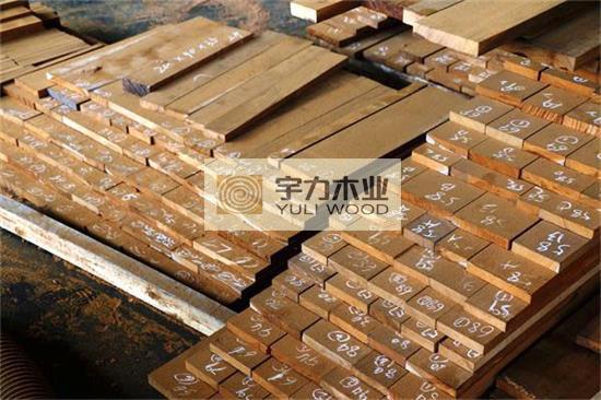 帝斯兰堡木制品规格料案例