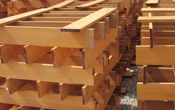 泰柚板材规格定制厂家